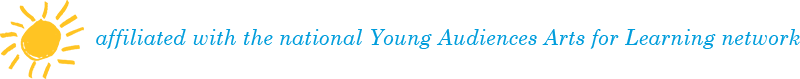 National Young Audiences Affiliation Notice